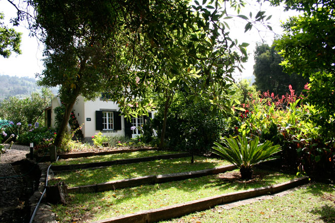 Garden Appartment